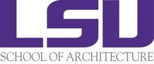lsu school of architecture trade show wiz evelyn flynn