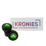 wireless earbuds trade show wiz promotional products give aways evelyn flynn