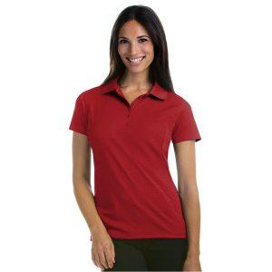 golf shirt logo