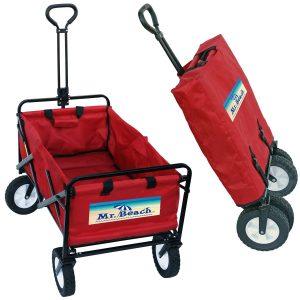 Tradeshow wagon
