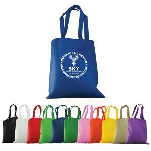 grab bag trade show